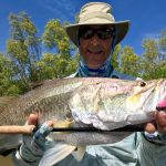 Top End Fly Fishing Bynoe Harbour