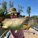 Northern Territory Fly Fishing